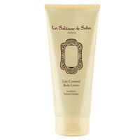 La Sultane De Saba Body Lotion Loukoum Turkish Delight - Молочко для тела лукум 200 мл
