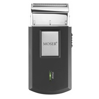 Moser Travel Shaver 3615-0051 - Шейвер дорожный для окантовки
