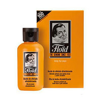 Floid Ultra-Lubricating Shaving Oil - Масло для бритья 50 мл
