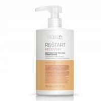 Revlon Professional ReStart Recovery Restorative Melting Conditioner - Восстанавливающий кондиционер 750 мл
