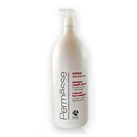 Barex Permesse Сoloured Hair Shampoo with Lychee and Grape seed extracts - Шампунь для окрашенных волос с экстрактом личи и красного винограда 1000 мл