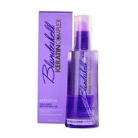 Keratin Complex Blondeshell Enhance Brightening Oil  - Масло корректирующее для осветленных и седых волос 100 мл
