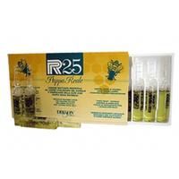 Dikson P.R.25 Pappa Reale - Лосьон с тонизирующим и стимулирующим эффектом на основе натурального маточного молочка для тонких, склонных к выпадению волос 10*10 мл