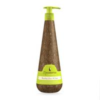 Macadamia Nourishing Leave-in Cream - Кондиционер несмываемый питательный с маслом арганы и макадамии 300 мл