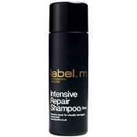 Label.M Cleanse Intensive Repair Shampoo - Шампунь интенсивное восстановление 60 мл