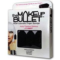 The Makeup Bullet Sponge - Напалечный спонж для макияжа 3 шт