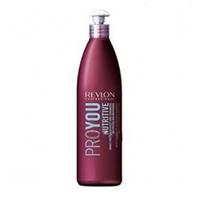 Revlon Professional Pro You Nutritive Shampoo - Шампунь для волос увлажняющий и питательный 350 мл