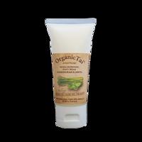 Organic Tai Foot Cream - Экстраувлажняющий крем для ног «лемонграс и мята», 60 мл