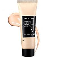 Mizon Correct BB Cream - Крем ББ увлажняющий 50 мл