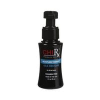 CHI Rx Moisture Therapy Silk Restore - Гель восстанавливающий CHI «Увлажняющая терапия» 59 мл