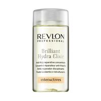Revlon Professional Interactives Brilliant Hydra Elixir - Концентрат восстанавливающий для волос 125 мл