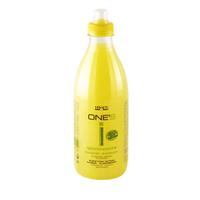 Dikson One's Shampoo Igiеnizzante - Очищающий шампунь от перхоти. Имбирь-бузина 1000 мл