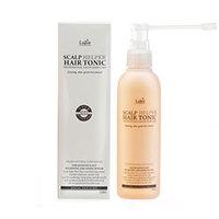 La'dor Scalp Helper Hair Tonic - Тоник для волос и кожи головы укрепляющий 120 мл