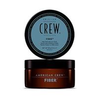 American Crew Fiber Gel - Гель для укладки волос, усов и бороды 85 мл