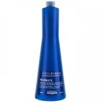L'Oreal Professionnel Pro Fiber Re-Create Shampoo - Шампунь для истонченных поврежденных волос 1000 мл