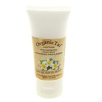 Organic Tai Hand Cream - Экстрапитательный крем для рук «франжипани, ши и жожоба» 60 мл