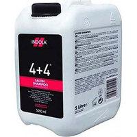 Indola 4+4 Care Salon Shampoo - Шампунь для всех типов волос 5000 мл