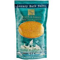 Health & Beauty Luxury Bath Salts - Соль мёртвого моря для ванны (желтая) 500 г