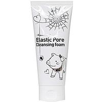 Elizavecca Milky Piggy Elastic Pore Cleansing Foam - Пенка для умывания 120 мл