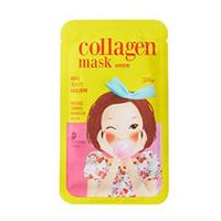 Fascy Tina Collagen Mask Pungseon - Маска для лица тканевая 26 г