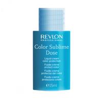 Revlon Professional Interactives Color Sublime Dose - Средство для защиты цвета окрашенных волос 30*15 мл
