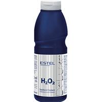 Estel Professional De Luxe - Стабилизированный оксидант 6% 500 мл
