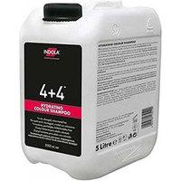 Indola 4+4 Care Color Shampoo - Шампунь для окрашенных волос 5000 мл