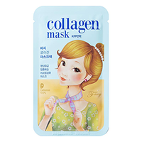 Fascy Tina Collagen Mask Scarf - Маска для лица тканевая 26 г