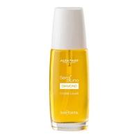 Alfaparf Semi Di Lino Diamond Cristalli Liquidi - Масло для посеченных кончиков волос, придающее блеск, 5 мл
