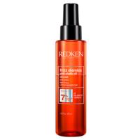 Redken Frizz Dismiss Anti-Static Oil Mist - Увлажняющее антистатическое масло-спрей для дисциплины всех типов непослушных волос 125 мл