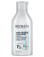 Redken Acidic Bonding Concentrate Shampoo - Безсульфатный шампунь 300 мл