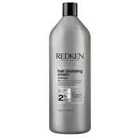 Redken Hair Cleansing Cream Shampoo - Очищающий шампунь-уход 1000 мл