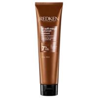 Redken All Soft Mega Hydramelt Leave-in - Сыворотка гидрамелт для питания и смягчения очень сухих и ломких волос 150 мл
