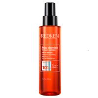 Redken Frizz Dismiss Instant Deflate - Несмываемое масло-сыворотка для дисциплины всех типов непослушных волос 125 мл