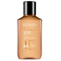 Redken All Soft Argan-6 Oil - Масло Аргана для комплексного ухода за любым типом волос 111 мл