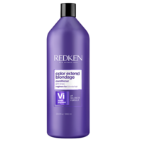 Redken Color Extend Blondage Conditioner - Нейтрализующий кондиционер для поддержания холодных оттенков блонд 1000 мл