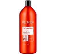 Redken Frizz Dismiss Conditioner -  Kондиционер для дисциплины всех типов непослушных волос 1000 мл