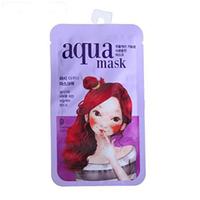 Fascy Tina Aqua Mask Wave - Маска для лица тканевая 26 г