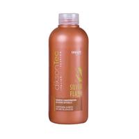 Dikson Silver Flash Shampoo - Шампунь-нейтрализатор желтизны 500 мл