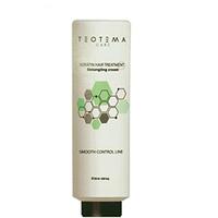Teotema Detangling Cream - Распутывающий крем с кератином 250 мл