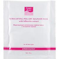 Beauty Style Lifting Mask - Моделирующая коллагеновая лифтинг-маска с экстрактом черники 30 г