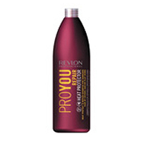 Revlon Professional Pro You Repair Heat Protector Shampoo - Шампунь термозащитный/восстанавливающий 1000 мл