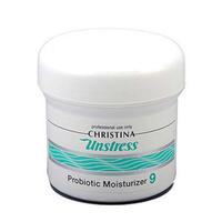 Christina Unstress Probiotic Moisturizer - Увлажняющее средство с пробиотическим действием 150 мл