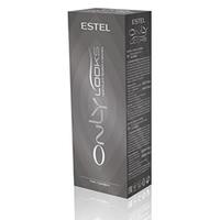 """Estel Рrofessional """"Estel Only looks"""" - Краска для бровей и ресниц """"графит"""" 80 мл"""