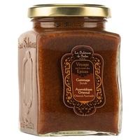 La Sultane De Saba Scrub Ayurvedic - Пилинг для тела из абрикосовых косточек аюрведа 200 мл