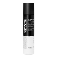 Brelil Numero Styling Hairspray no gas Soft Hold - Лак для волос слабой фиксации без газа с комплексом мультивитаминов 300мл