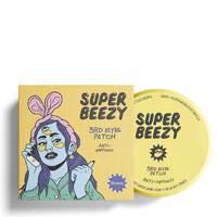 SUPER BEEZY Anti-Puffiness 3RD Eye Patch - Гидрогелевые патчи против отеков и темных кругов 60 шт