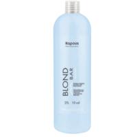 Kapous Blond Bar Blond Cremoxon - Кремообразная окислительная эмульсия с экстрактом жемчуга 3% 1000 мл