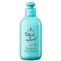 Schwarzkopf Mad About Curl Twister Definition Cream - Питательный крем для укладки вьющихся волос 200 мл