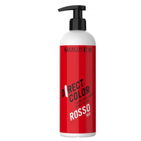 Selective Direct Color Red - Ухаживающая краска (красный) 300 мл
